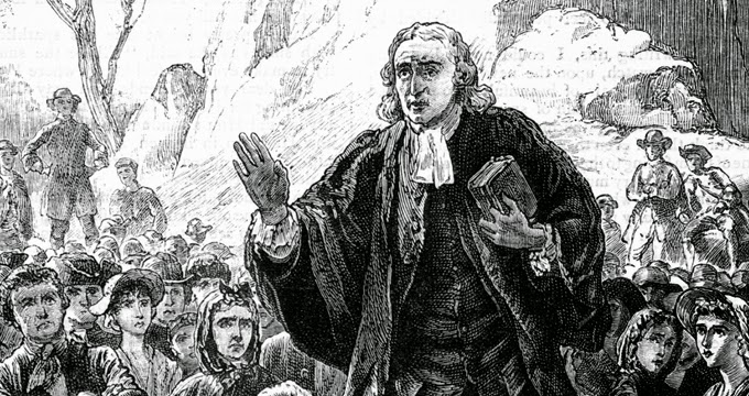 John-Wesley-Preaching-Revival